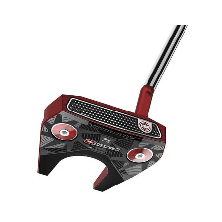 Golf Putter O-Works #7S made by Odyssey
