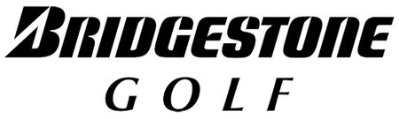 Logo of golf brand Bridgestone