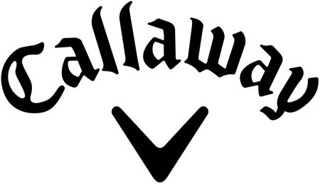 Callaway Golf Text Picture