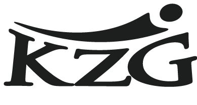 Logo of golf brand KzG