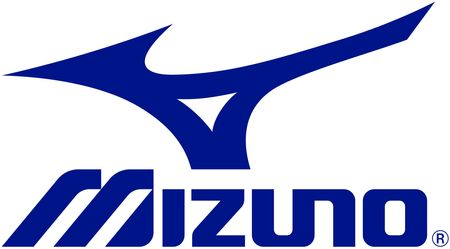 Logo of golf brand Mizuno
