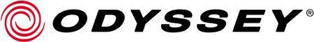 Logo of golf brand Odyssey