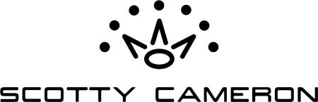 Logo of golf brand Scotty Cameron