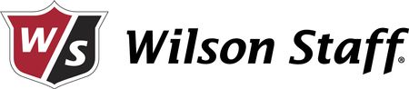 Logo of golf brand Wilson