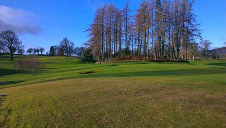 Muthill Golf Club Cover Picture