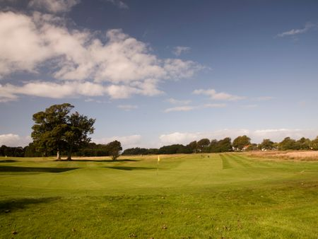 Lochgreen Golf Club Cover Picture
