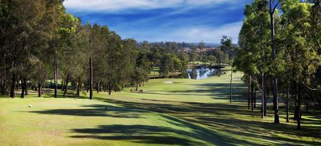Arundel Hills Country Club Cover Picture