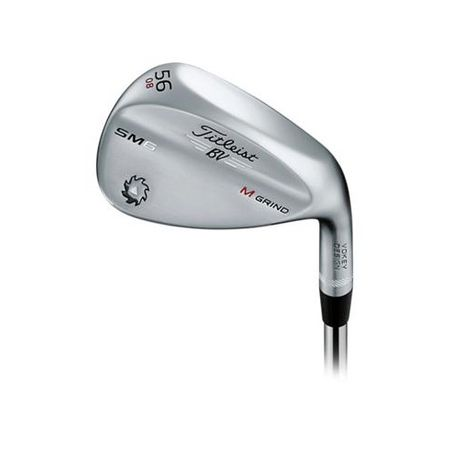 Wedge SM6 - Tour Chrome from Titleist