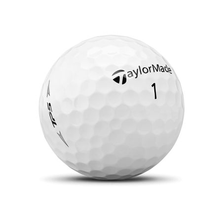 Golf Ball TP5 (2019) made by TaylorMade Golf