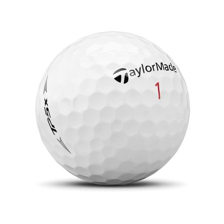 Golf Ball TP5x (2019) made by TaylorMade