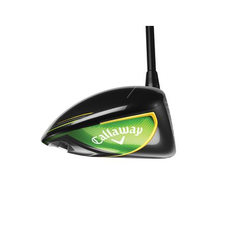 Golf Driver Epic Flash made by Callaway