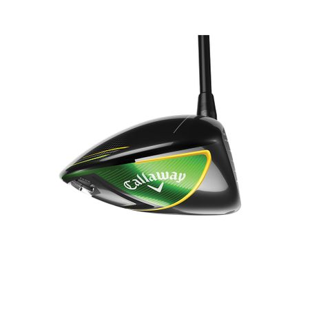 Driver Epic Flash Sub Zero Callaway Golf Picture