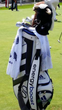 Profile cover of golfer named Giuseppe Carluccio