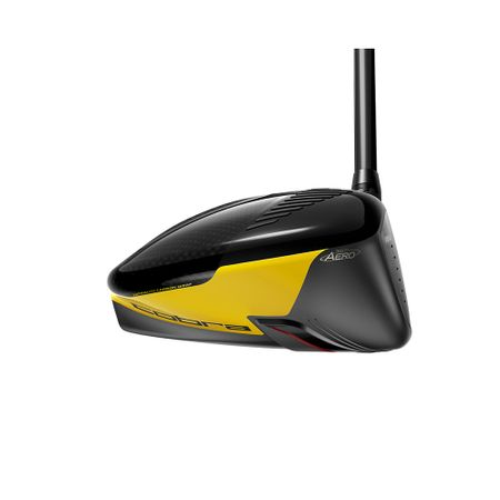 Golf Driver King F9 Tour Length made by Cobra