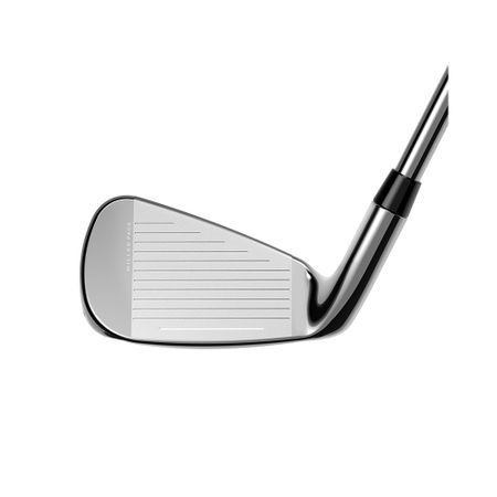Thumb of Irons King F9 from Cobra