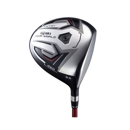 Thumb of Driver TW737 450 from Honma