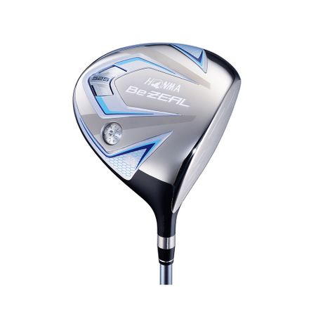 Driver BeZEAL 525 Ladies from Honma