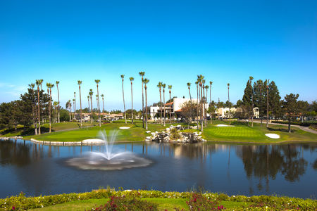 Tustin Ranch Golf Club Cover Picture