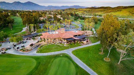 Tijeras Creek Golf Club Cover Picture