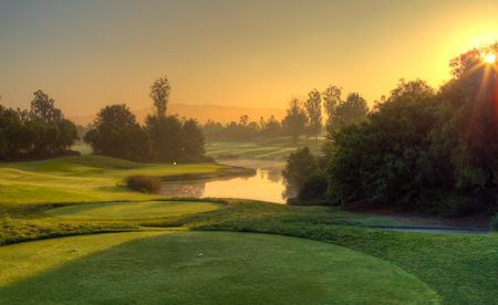 Oak Creek Golf Club Cover Picture