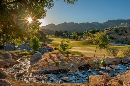 Sand Canyon Country Club Cover Picture
