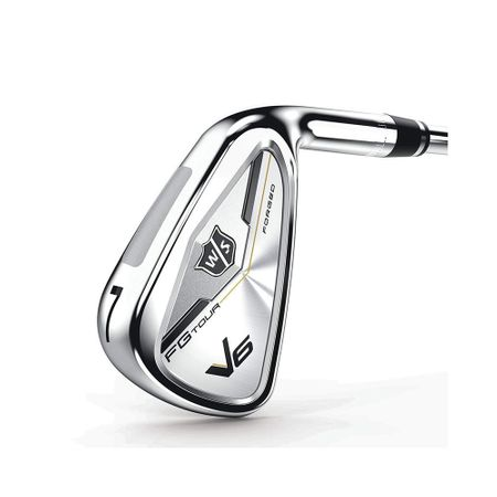 Irons FG Tour V6 Wilson Picture