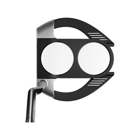 Golf Putter Stroke Lab 2-Ball Fang   made by Odyssey