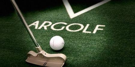 Argolf Cover