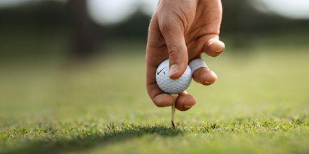 Nike Golf Cover
