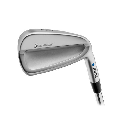Irons iBlade Ping Golf Picture