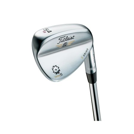 Thumb of Wedge 2014 Vokey SM5 Tour Chrome Design from Titleist