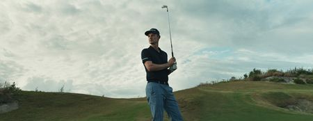 Profile cover of golfer named Justin Rose