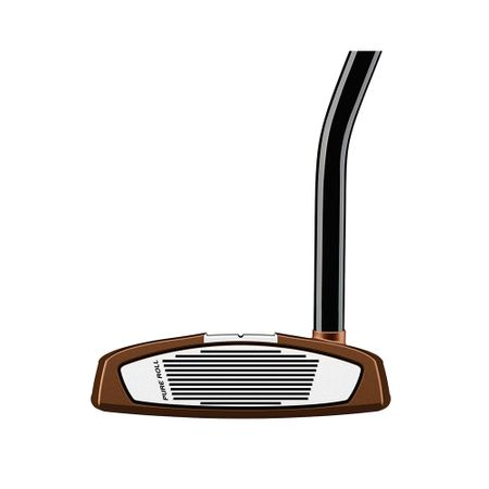 Thumb of Putter Spider X Copper Single Bend from TaylorMade