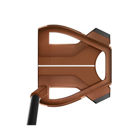 Thumb of Putter Spider X Copper Single Sightline from TaylorMade