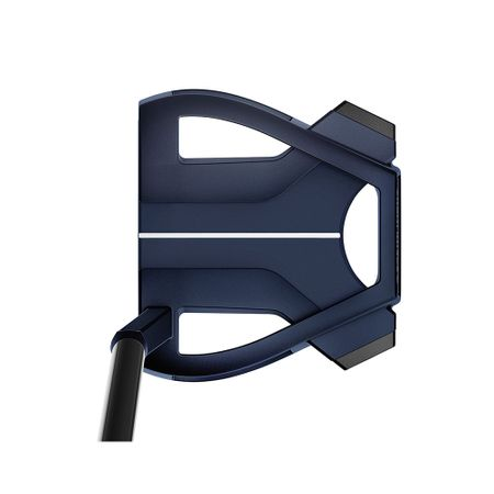 Thumb of Putter Spider X Navy Single Sightline from TaylorMade