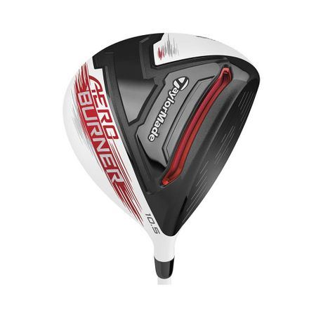 Thumb of Driver AeroBurner  from TaylorMade