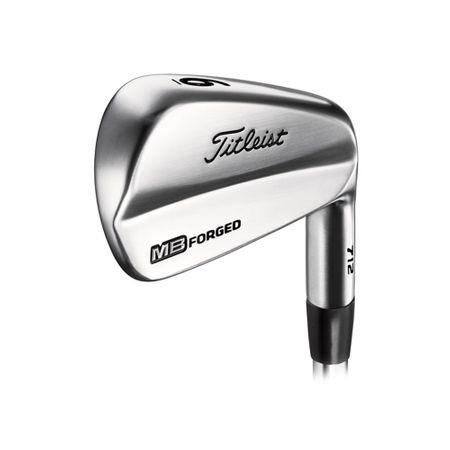 Irons 712 MB  from Titleist