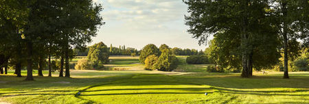 Golf de Nantes Erdre Cover Picture