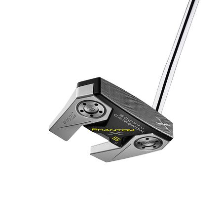 Golf Putter Phantom X 5.5 made by Scotty Cameron