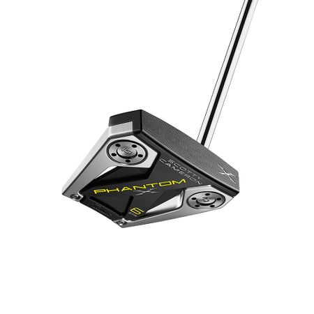 Golf Putter Phantom X 6 STR made by Scotty Cameron