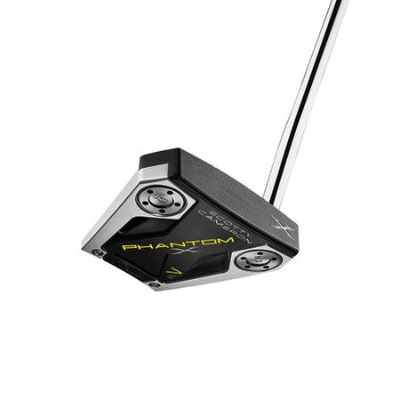 Golf Putter Phantom X 7.5 made by Scotty Cameron
