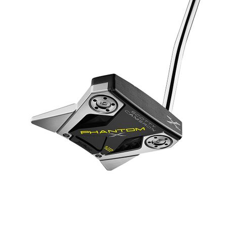 Golf Putter Phantom X 12 made by Scotty Cameron