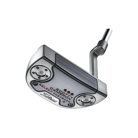 Golf Putter Select Fastback 2 made by Scotty Cameron