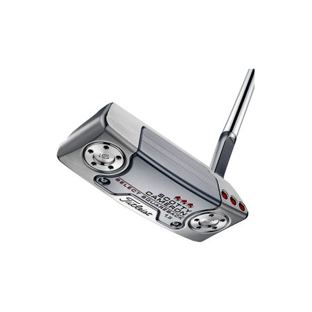 Golf Putter Select Squareback 1.5 made by Scotty Cameron