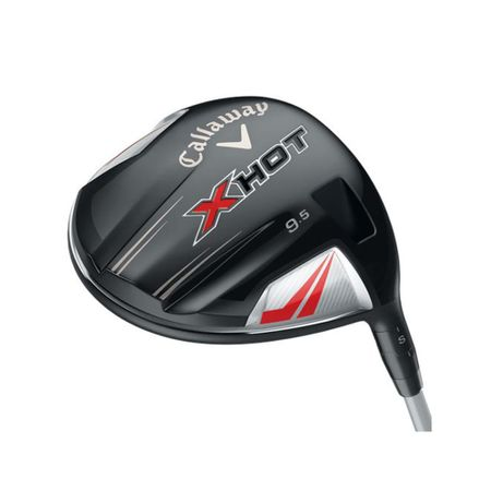 Driver X Hot from Callaway