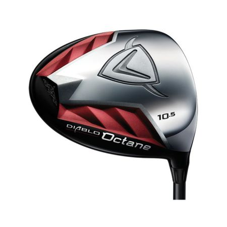 Thumb of Driver Diablo Octane from Callaway
