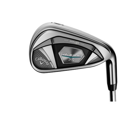Golf Irons Rogue X made by Callaway