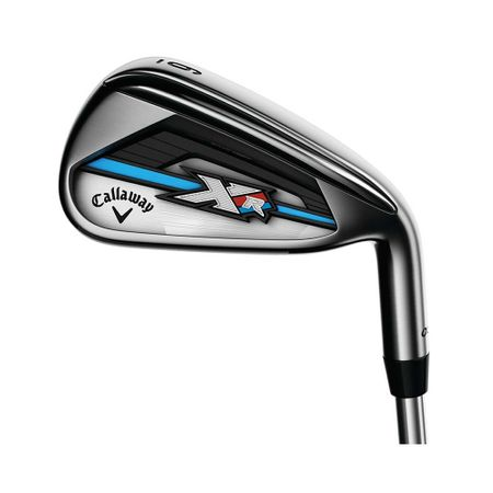 Irons XR OS from Callaway