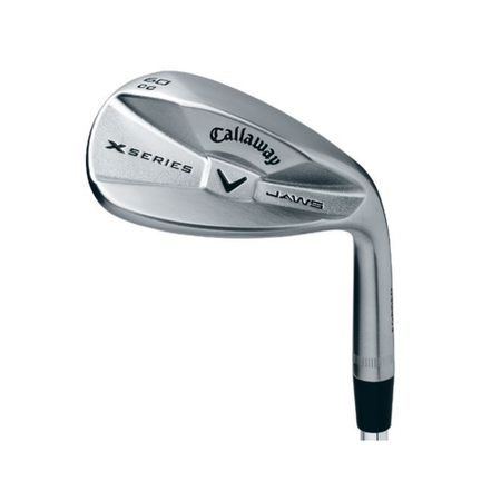 Wedge Forged X Series from Callaway