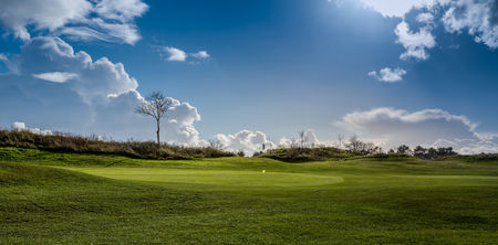 Royal Zoute Golf Club - Executive Course Cover Picture